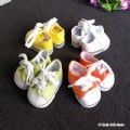 Doll sneakers for 18' doll(bcs86)
